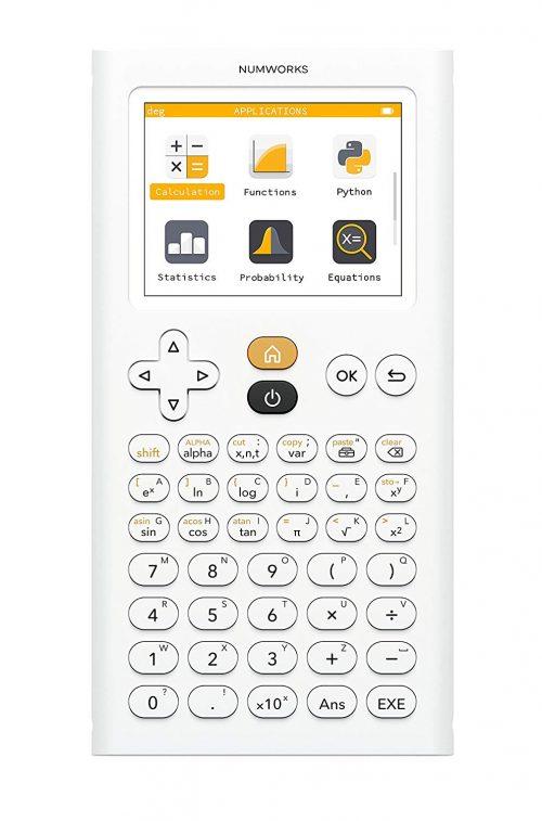 NumWorks グラフ電卓