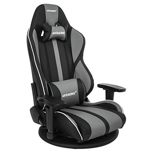 エーケーレーシング(AKRacing) ゲーミング座椅子 極坐 V2
