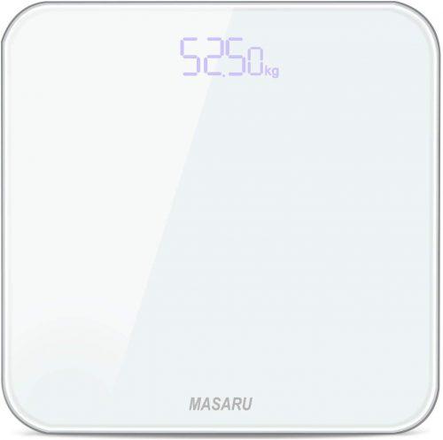 MASARU ヘルスメーター ES-BG001