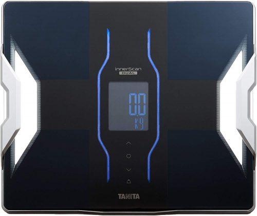 タニタ(TANITA) デュアルタイプ体組成計 インナースキャンデュアル RD-906