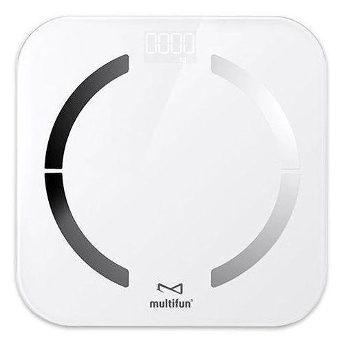 multifun(マルティファン) 体組成計 BL-BH04-WH