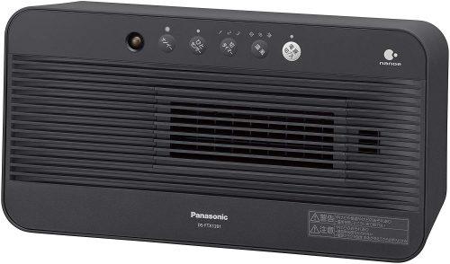 パナソニック(Panasonic) セラミックファンヒーター DS-FTX1201