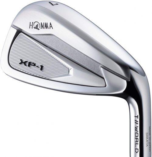 本間ゴルフ TW アイアンセット5本組 XP-1