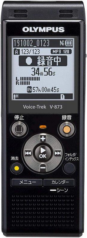 オリンパス(OLYMPUS) ステレオICレコーダー Voice-Trek V-873