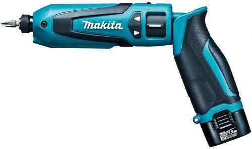 マキタ(MAKITA) 充電式ペンインパクトドライバ TD021DS