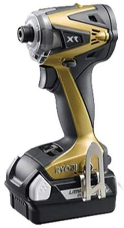 リョービ(RYOBI) 充電式インパクトドライバー BID-10XR