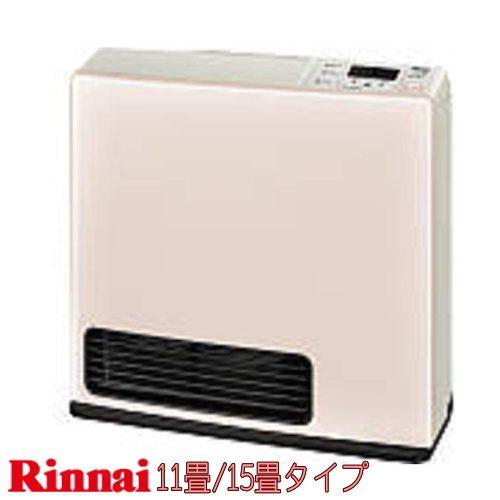 リンナイ(Rinnai) 35号ガスファンヒーター SRC-364E-LP