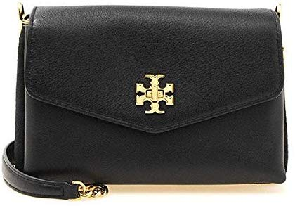 トリーバーチ(TORY BURCH) KIRA MIXED-MATERIALS MINI BAG