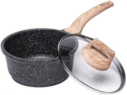 CAROTE 片手鍋 c00185