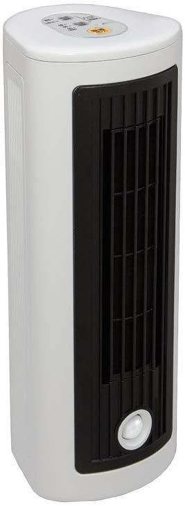アイリスオーヤマ(IRIS OHYAMA) 人感センサー付きセラミックファンヒーター JCH-TW122T