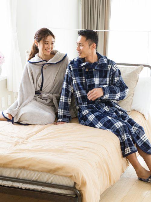 イマリ QUEEN HEADオリジナル nukku2018 着る毛布