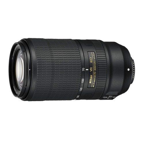 ニコン(Nikon) AF-P NIKKOR 70-300mm f/4.5-5.6E ED VR
