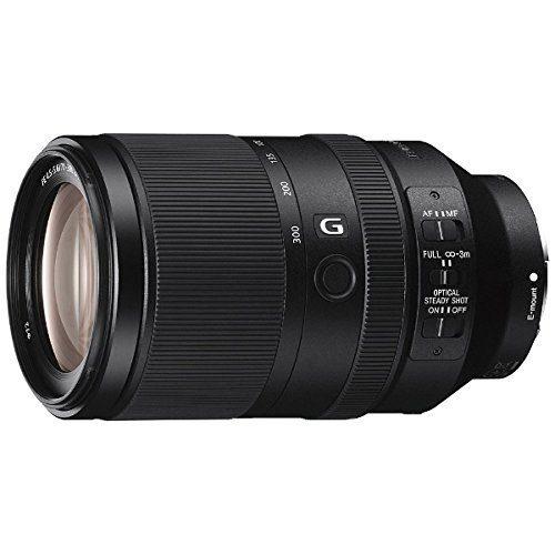 ソニー(SONY) FE 70-300mm F4.5-5.6 G OSS