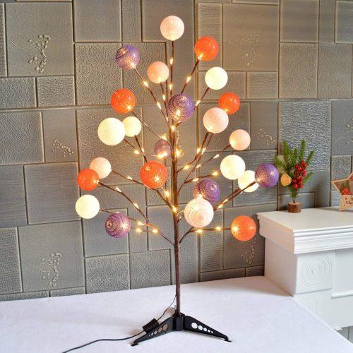BBJOZ ライトツリー 80cm