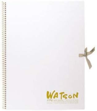 ミューズ ホワイトワトソンブック F4 HW-2404