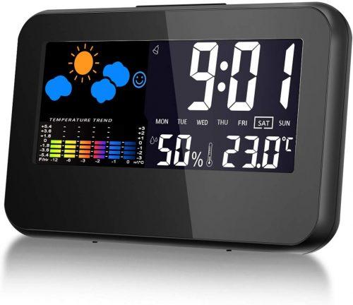 GLISTENY 温湿度計