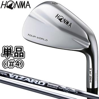 本間ゴルフ TW BM