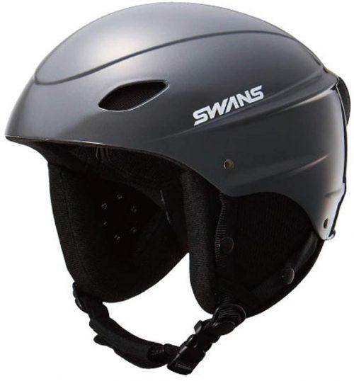 スワンズ(SWANS) スノーボード用ヘルメット フリーライドモデル H-45R