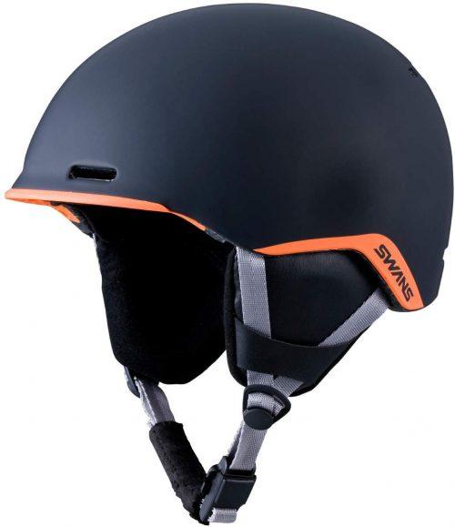 スワンズ(SWANS) スノーボード用ヘルメット フリーライド軽量モデル HSF-220