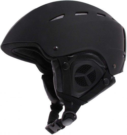 ポンタペス(PONTAPES) スノーボード用ヘルメット PONH-1980_1981