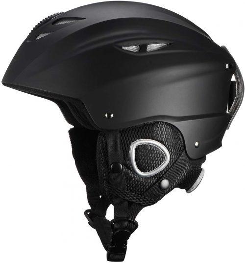 Topki スノーボード用ヘルメット