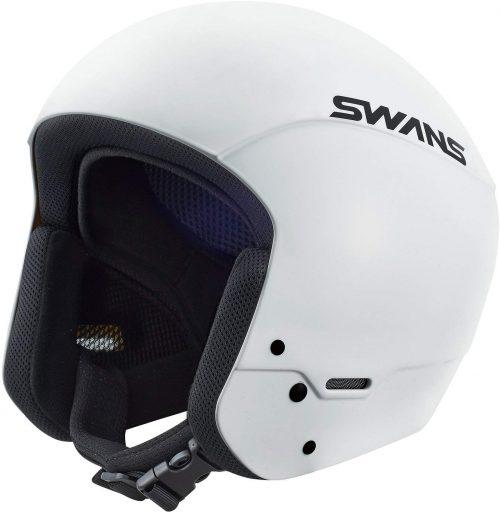 スワンズ(SWANS) スノーボード用ヘルメット レーシングモデル HSR-90FIS