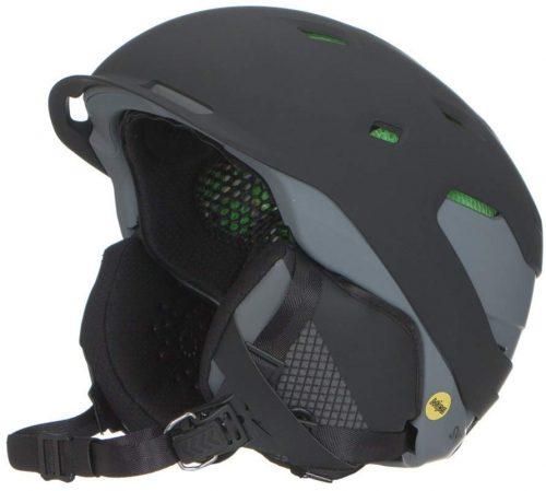 スミス(SMITH) スノーボード用ヘルメット QUANTUM-MIPS US FIT