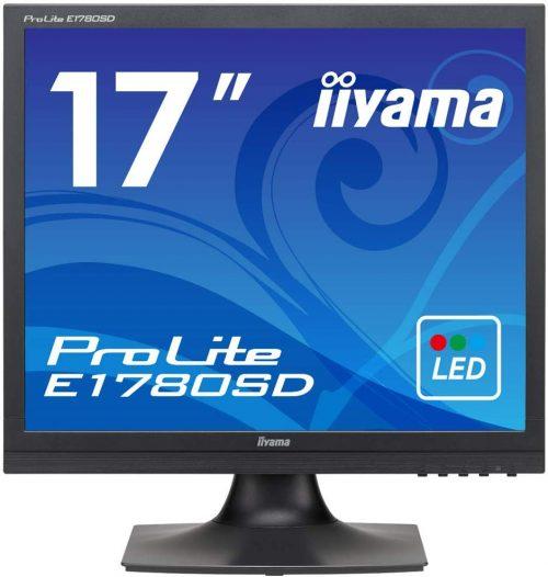 イーヤマ(iiyama) ProLite E1780SD E1780SD-B1