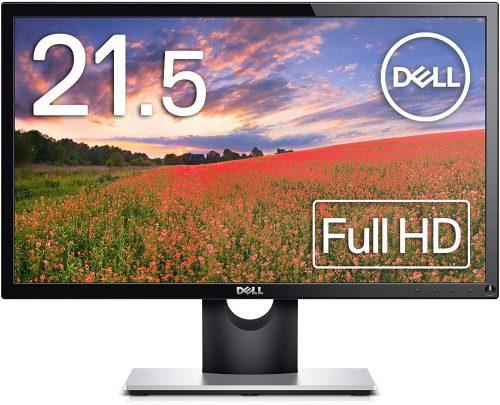 デル(Dell) Dell Sシリーズ SE2216H 21.5インチワイドモニター SE2216H