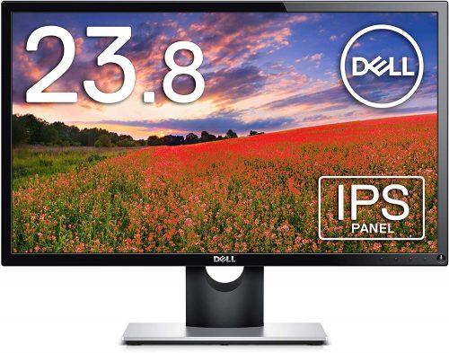 デル(Dell) LEDバックライト搭載液晶モニター SE2416H
