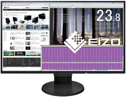 エイゾー(EIZO) FlexScan EV2451