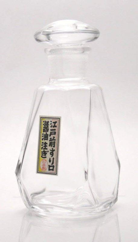 岩澤硝子 江戸前すり口醤油注ぎ WA-417