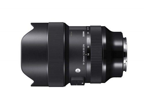 シグマ(SIGMA) 14-24mm F2.8 DG DN | Art