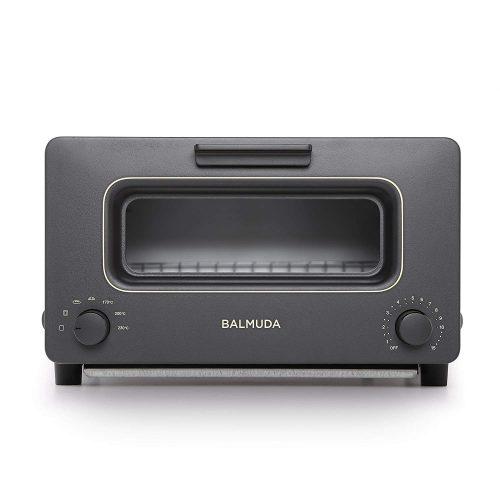 バルミューダ(BALMUDA) スチームトースター The Toaster K01E