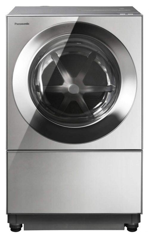 パナソニック(Panasonic) ななめドラム洗濯乾燥機 Cuble NA-VG2300R