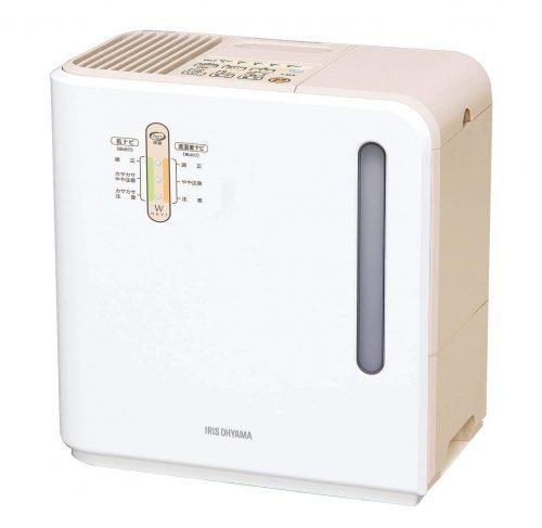 アイリスオーヤマ(IRIS OHYAMA) 気化ハイブリッド式加湿器 ARK500-U