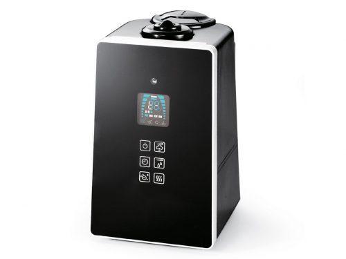 アルファックス・コイズミ(ALPHAX KOIZUMI) ハイブリッド式加湿器 ASH601