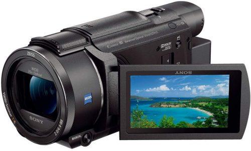 ソニー(SONY) Handycam FDR-AX60