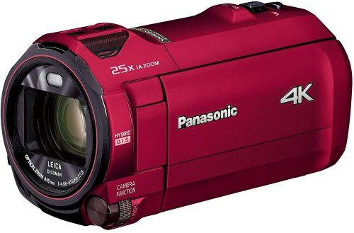 パナソニック(Panasonic) HC-VX992M