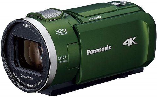 パナソニック(Panasonic) HC-VX2M