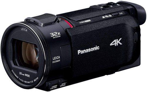 パナソニック(Panasonic) HC-WXF1M