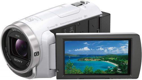 ソニー(SONY) Handycam HDR-PJ680