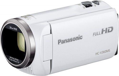 パナソニック(Panasonic) HC-V360MS