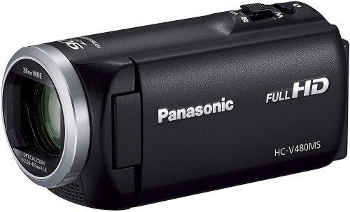 パナソニック(Panasonic) HC-V480MS