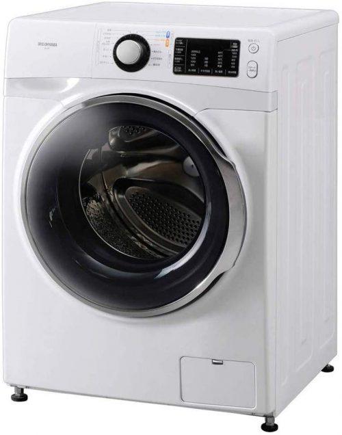 アイリスオーヤマ(IRISOHYAMA) ドラム式洗濯機 FL71