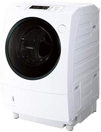 東芝(TOSHIBA) ドラム式洗濯乾燥機 9kg TW-95G8L