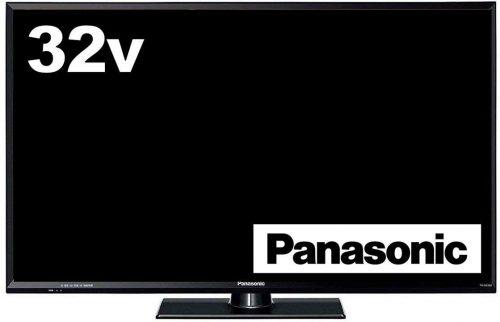 パナソニック(Panasonic) 32V型 液晶テレビ VIERA TH-32E300