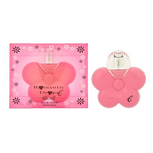 エンジェルハート(Angel Heart) ロマンチックドロップス シャンティ オードトワレ