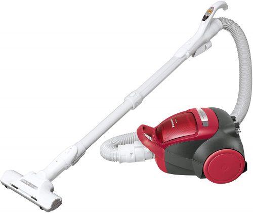 パナソニック(Panasonic)電気掃除機 MC-SK17A