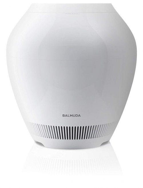 バルミューダ(BALMUDA) 気化式加湿器 Rain(レイン) Standardモデル ERN-1100SD-WK